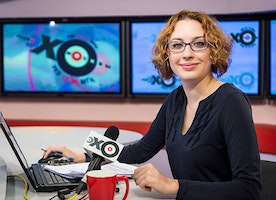 Being Silenced: Well Known Russian Journalist Stabbed