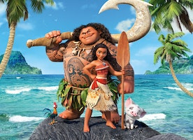 Halloween Gets Sensitive as Parents Urged Not to Dress White Kids Up as Moana
