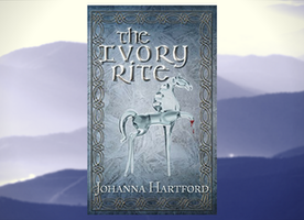 The Ivory Rite: A Worthy Book to Get Lost In