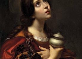 Iba ka (The Tears of Mary Magdalene)