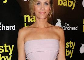 Kirsten Wiig Bummed Over Ghostbusters Complaints