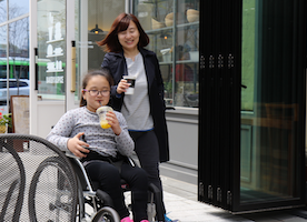 The impact intrapraneurs: How eBay Korea broke down barriers for disabled customers