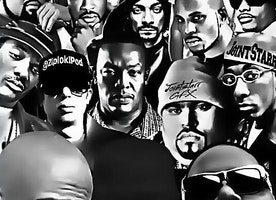 Hip Hop is more than just music..it's life.. it's culture..it's unity.
