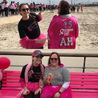 My Mom, a 15 year Breast Cancer Survivor