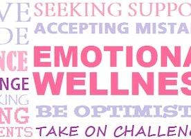Emotional Wellness for Parents #SteppingStones #SpecialNeeds #StillAMum #InfantLoss