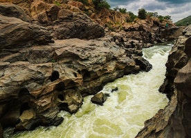 Explore the Cauvery Trail