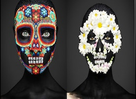 4 Inspirations for Halloween 2015