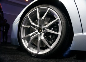 What Future Holds for Tires