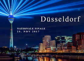 26th World Top Model Contest National Final Germany