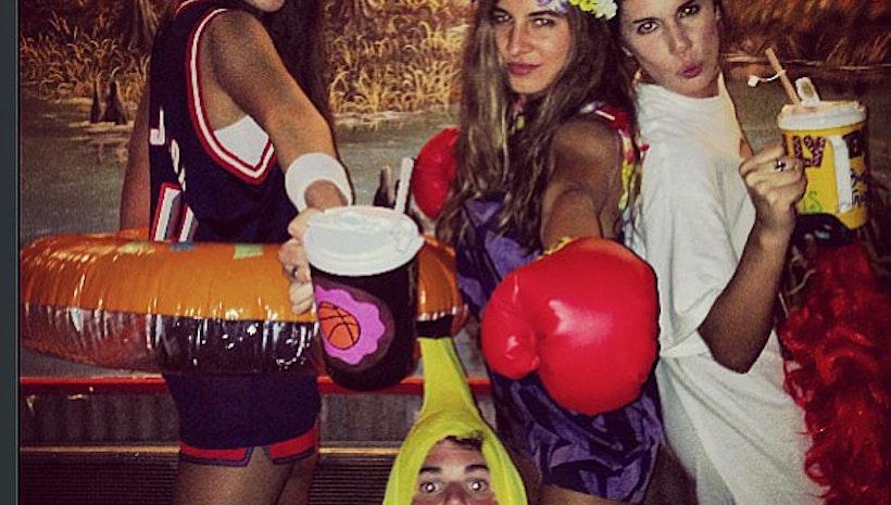 10 Food-Puns That Make Hilarious Halloween Costumes