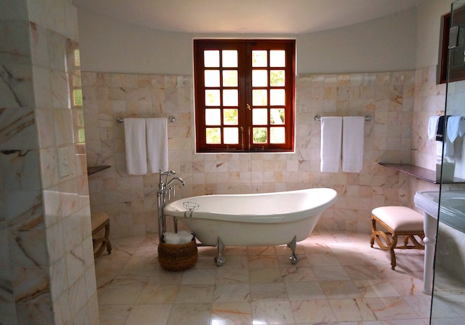 The Challenges of an Interior Design Business that Focuses on Bathroom Re-modeling
