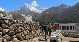 Reason to Visit Nepal