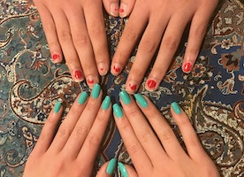 3 Tips on How to Get Professional Looking Nails at Home