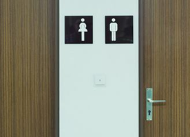 School Bathroom Habits Impact Life-Long Bladder Health: Opening the Door to the Girls' Room | Society for Women's Health Research