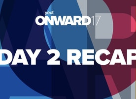 Yext's Annual Conference - Onward 17: Day 2 Recap