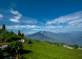 Pelling, The Heaven of Sikkim