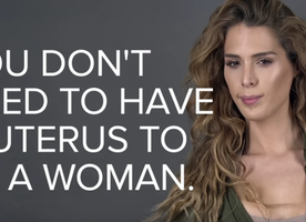 Carmen Carrera Shares 6 Things Transgender Women Want You To Know!