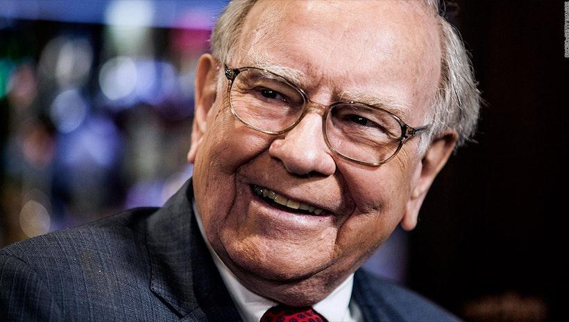 Warren Buffett's Secret to Focus, Productivity, and Success