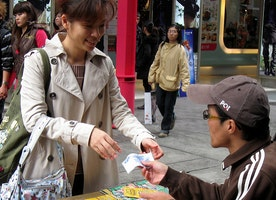 15 Easy Ideas for Random Acts of Kindness