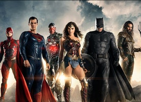 You Can't Save the World Alone (and Neither Can the Justice League)