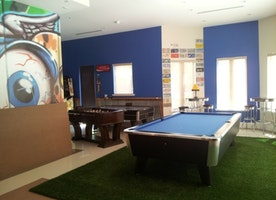 Tips for Building an Ultimate Game Room