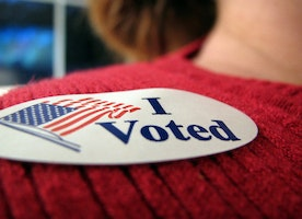 "The Power and Significance of the ""I Voted"" Sticker"