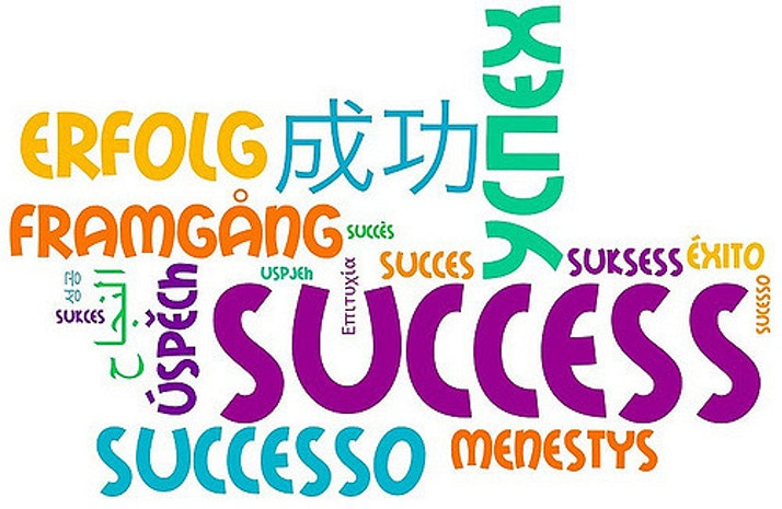Five Phases of success