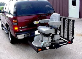 Mobility Scooter Carrier – The Best Investment You Will Ever Make!