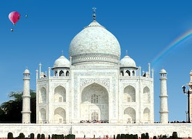 Amazing and Incredible India Travels
