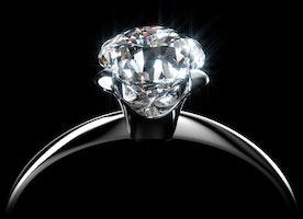 Diamond From the mine to the jewel box