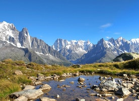 Seven Wonderful Things Having an Alpine Adventure Can Do For You