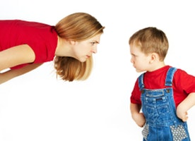 An alternative to the power struggle with your child