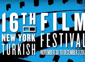 16th Annual New York Turkish Film Festival