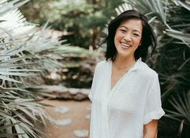 Judy Tsuei Uses Her Company to Empower Women - Wild Hearted Words