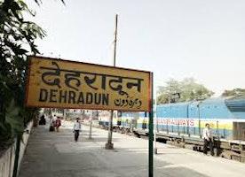 Rent A Car For Culturally Rich Dehradun Trip