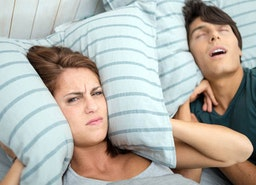 10 Best Ways To Stop Snoring