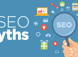 Best #35 SEO Myths Everyone Should Know About