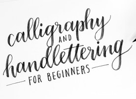 How To Learn Calligraphy In Record Time