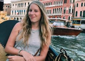 Meet Emily Goldner: Mogul President of Emory University!