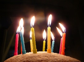 Birthday Desires....