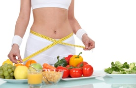 4 Obvious Metaphors to Show Why Diets are a Waste of Time