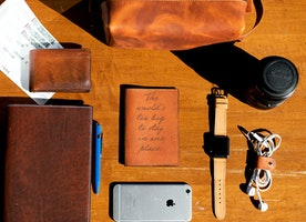Leather Journal - A Stylish And Time Honoured Tradition