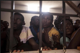 Help Stop Libya Slave Trade and Fight Slavery Around the World