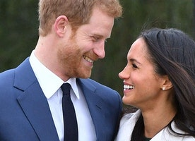 Prince Harry to Wed Meghan Markle...the Internet Just Went Crazy