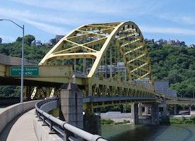 5 Most Beautiful Bridges in Pittsburgh