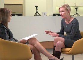 Must-See: Planned Parenthood President on Scandal, Death Threats, & Her Abortion