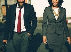 14 Ways to Start Building Your Executive Presence