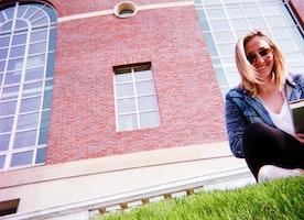 Meet Sophia Raia: Mogul President of Wesleyan University