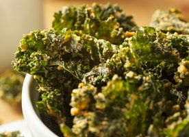 Why You Should Eat Kale!