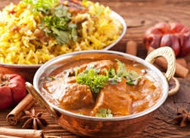 Putting an end to the quest of Desi Indian Cuisine in the Islands of St.Kitts West Indies